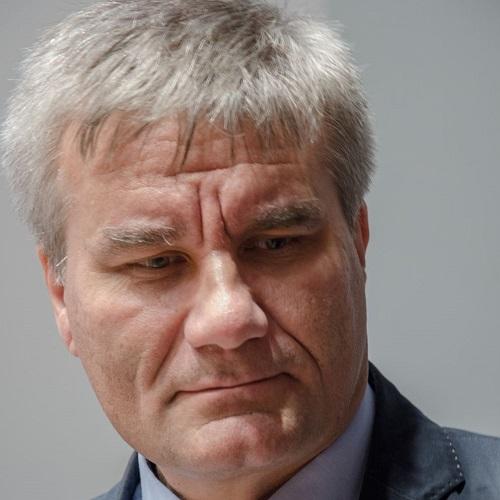 Krzysztof Rostanski